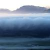 2つの雲海