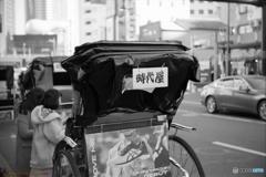 ご隠居(Nikon SP)の試写(浅草編) その8