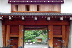 駿府城東御門 その3