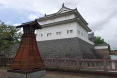 駿府城巽櫓(すんぷじょう たつみやぐら)