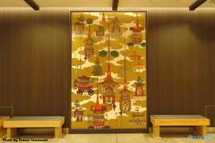祇園祭山鉾巡行絵図