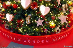 HANEDA WINTER WONDER AIRPORT その3