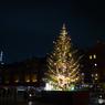 OLYMPUS STYLUS1,1sで撮影した(赤レンガのクリスマス)の写真(画像)