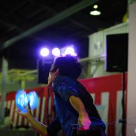 NIKON NIKON D700で撮影した(キャッチ!)の写真(画像)