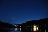 芦ノ湖の星景(標準)