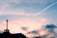 いつか見た青い空