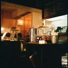 PORTMANS CAFE