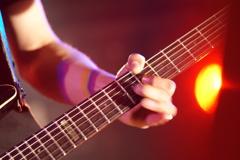 ギターテクニック
