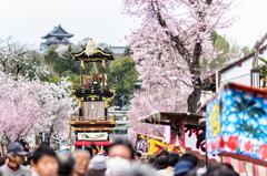 2016 犬山祭