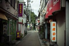 三朝温泉-2