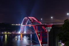 第二音戸大橋。。。