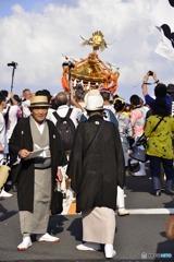 羽田神社夏季例大祭---⑰