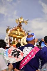 羽田神社夏季例大祭---⑱