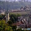 スイス・思い出の街ベルン---③