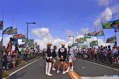 羽田神社夏季例大祭---⑮