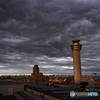 空・覆う雲---④