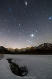 Burst Stars