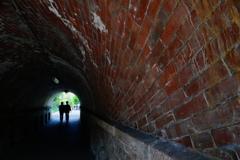 初夏へのタイムトンネル