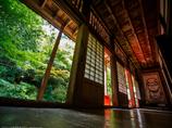 大安禅寺にて1