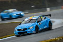 2017 FIA WTCC JVCKENWOOD 日本ラウンド②