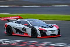 FUJI GT 500MILE RACE④