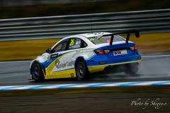 2017 FIA WTCC JVCKENWOOD 日本ラウンド⑪