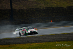 2017 FIA WTCC JVCKENWOOD 日本ラウンド⑦