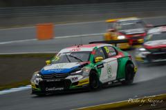 2017 FIA WTCC JVCKENWOOD 日本ラウンド①