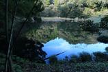 静寂~枦山池