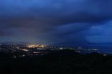 川辺峠 ~夜へ変わる時