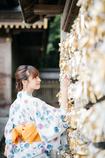 portrait# shrine