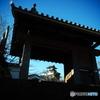 掛川のお城