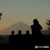 富士憧憬22(ようこそ日本へ)