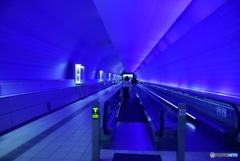 時空トンネル