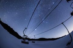 Starlight Gelande