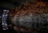 紅葉の富山城