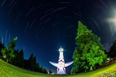 星グルグル万博公園