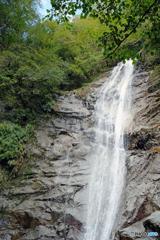 畦が丸 滝
