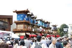 犬山祭りⅡ