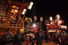 富士宮まつり1