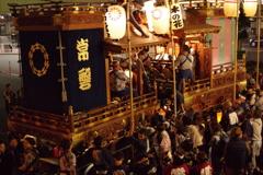富士宮まつり3