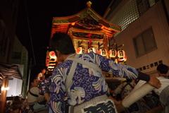 富士宮まつり2