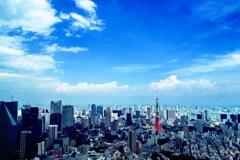 Summer Of Tokyo