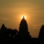 ぷらっと旅 អង្គរវត្ត  Angkor Wat