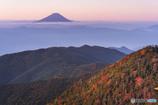 2017国師ヶ岳
