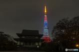 アギトスカラー 東京タワー