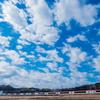 空と雲のステージ