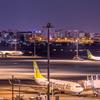 羽田空港28