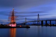 宵の海王丸パーク