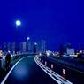 横浜の夜明け前